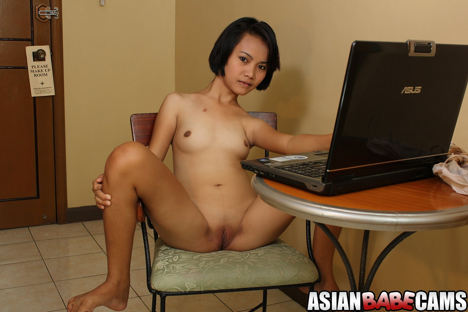 nude asian webcam